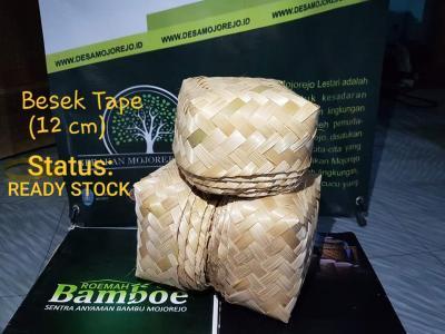 Besek Tape 12 cm