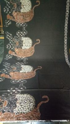 batik Tulis motif mbaung