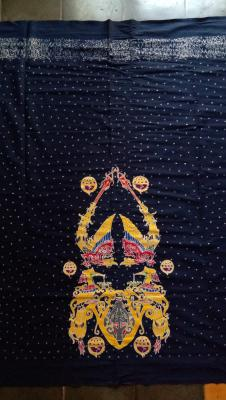 Batik Tulis Kaltara