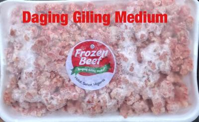 Daging Giling Super